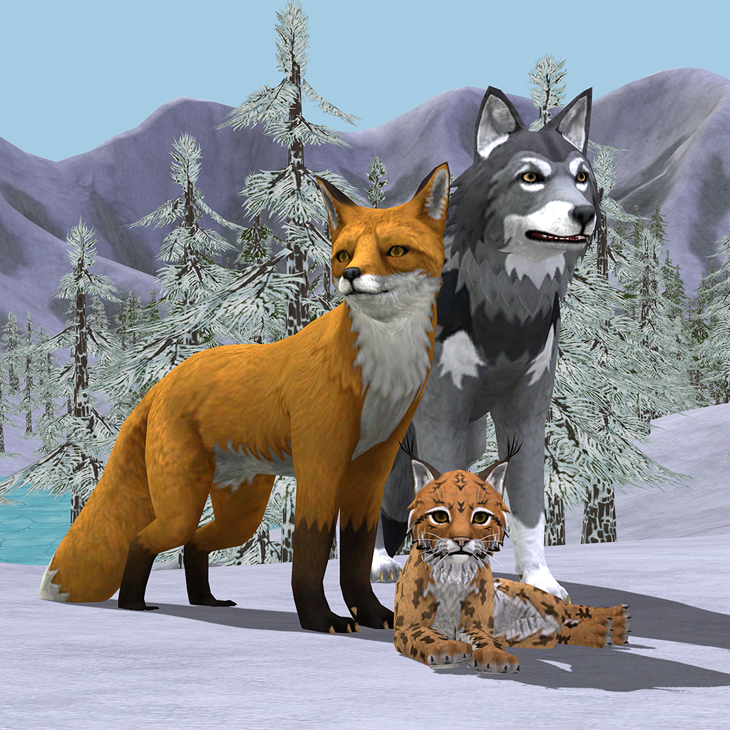 WildCraft, Animal Sim Online 3D, Play Now! - Turbo Rocket Games